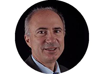 Maître Philippe BOURDEL Notaire associé de L'ÉTUDE DU 25
